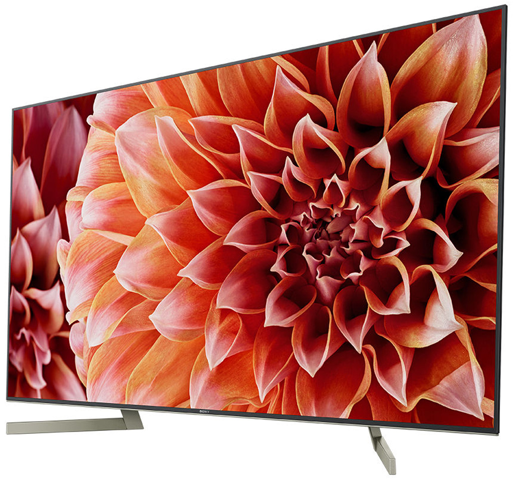 Android Tivi Sony 85 inch KD-85X9000F cạnh phải