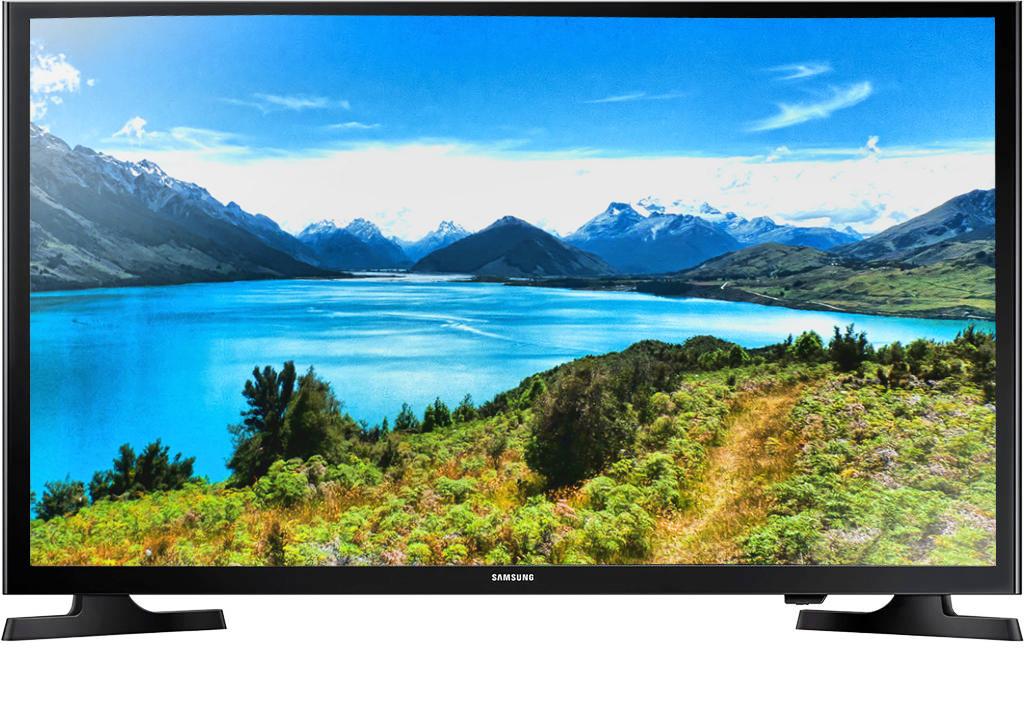 Smart tivi Samsung 32 inch UA32J4303DKXXV có thiết kế hiện đại, sang trọng