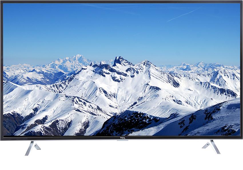 SMART TV TCL 50 INCH L50P62-UF - 3636630 , 63779 , 61_63779 , 8490000 , SMART-TV-TCL-50-INCH-L50P62-UF-61_63779 , nguyenkim.com , SMART TV TCL 50 INCH L50P62-UF