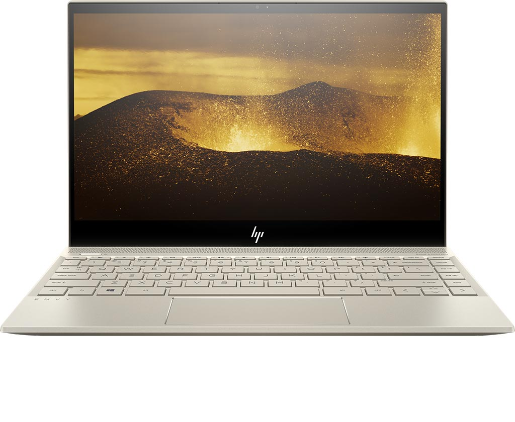 LAPTOP HP ENVY 13-AH0026TU (4ME93PA)