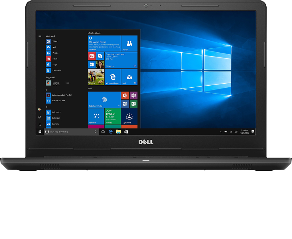 LAPTOP DELL N3567H-P63F002