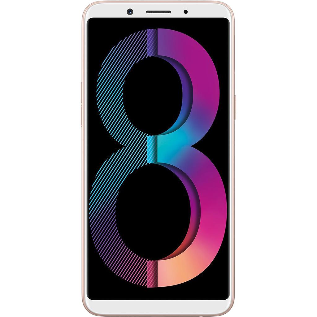 OPPO A83 16GB (2018) VÀNG