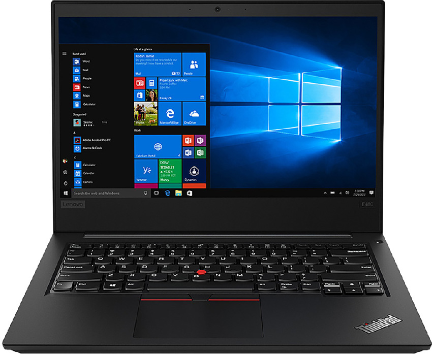 LAPTOP LENOVO THINKPAD EDGE E480 (20KN005HVN)