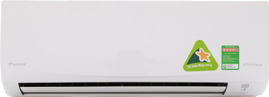 MÁY LẠNH DAIKIN 2.5 HP FTKQ60SVMV