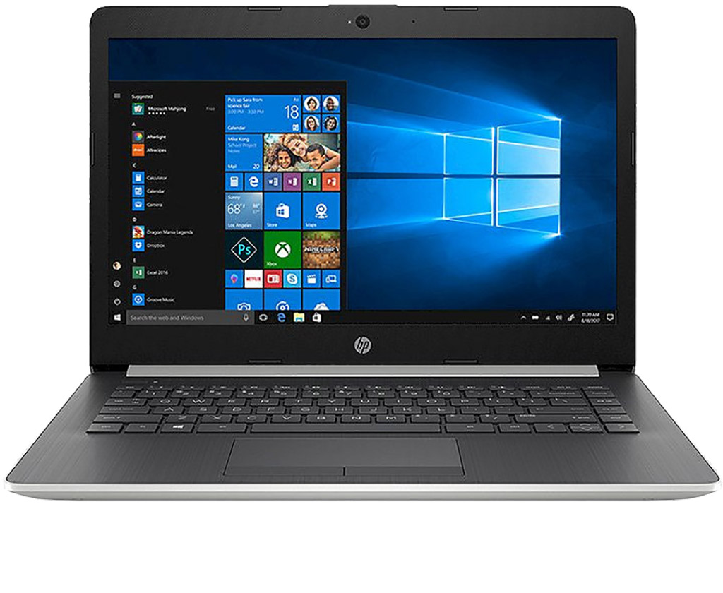 LAPTOP HP 14-CK0068TU 4ME90PA