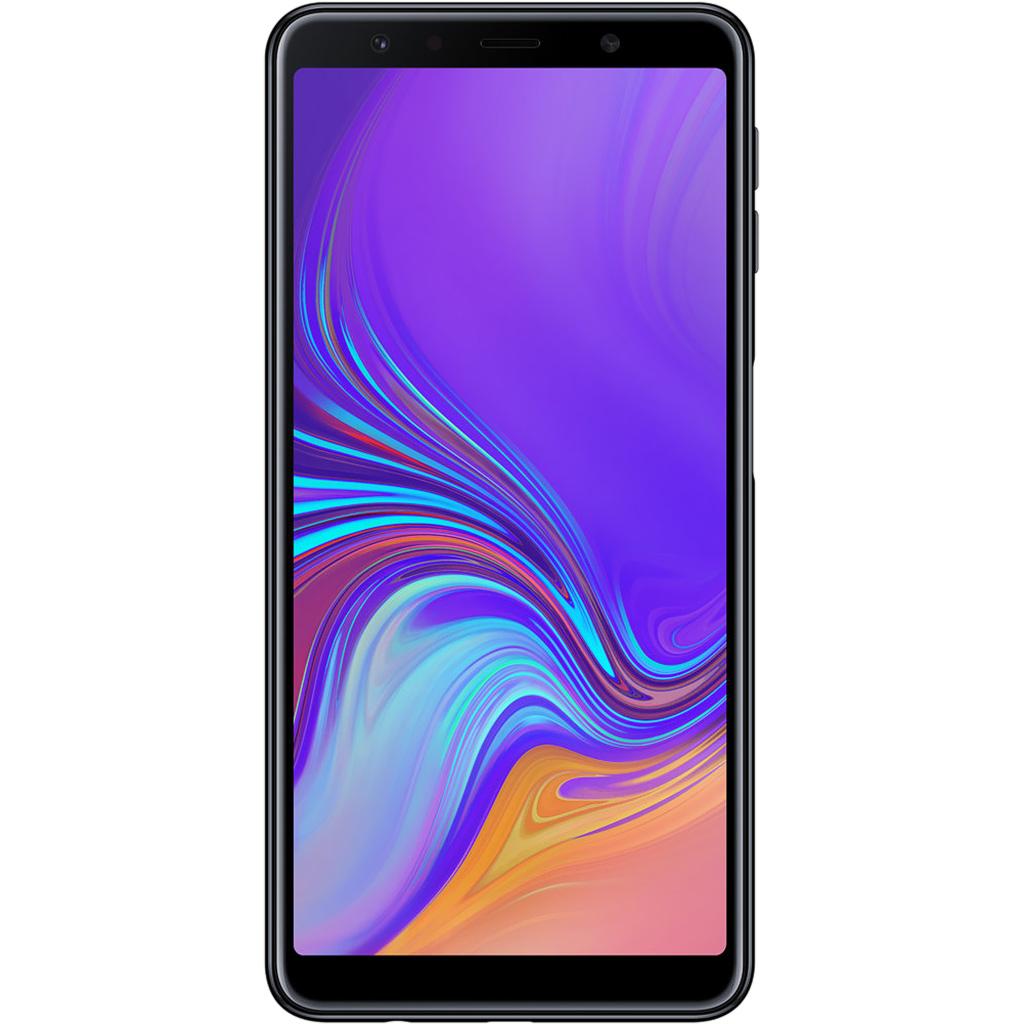 SAMSUNG GALAXY A7 128GB (2018) ĐEN
