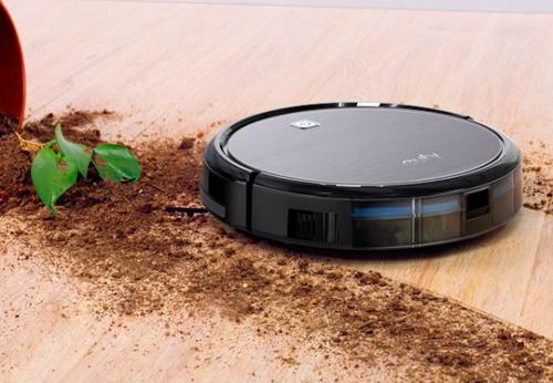 Robot hút bụi có gì mà nhà nhà người người đổ xô đi sắm?