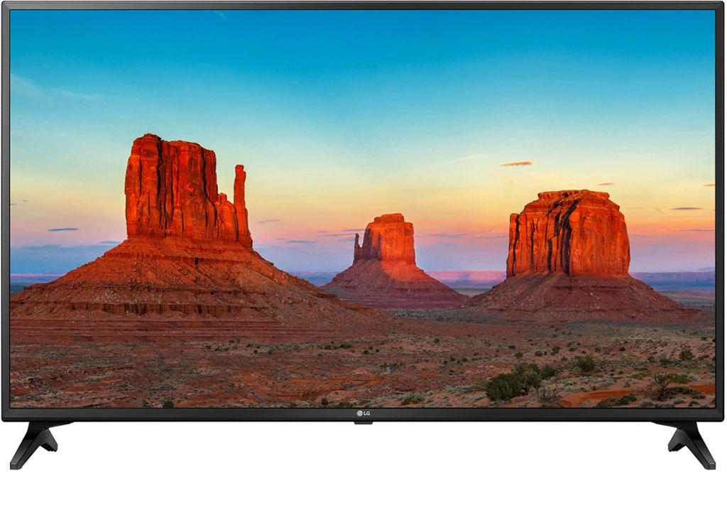 TIVI LCD LG 43 INCH 43UK6200PTA.ATV