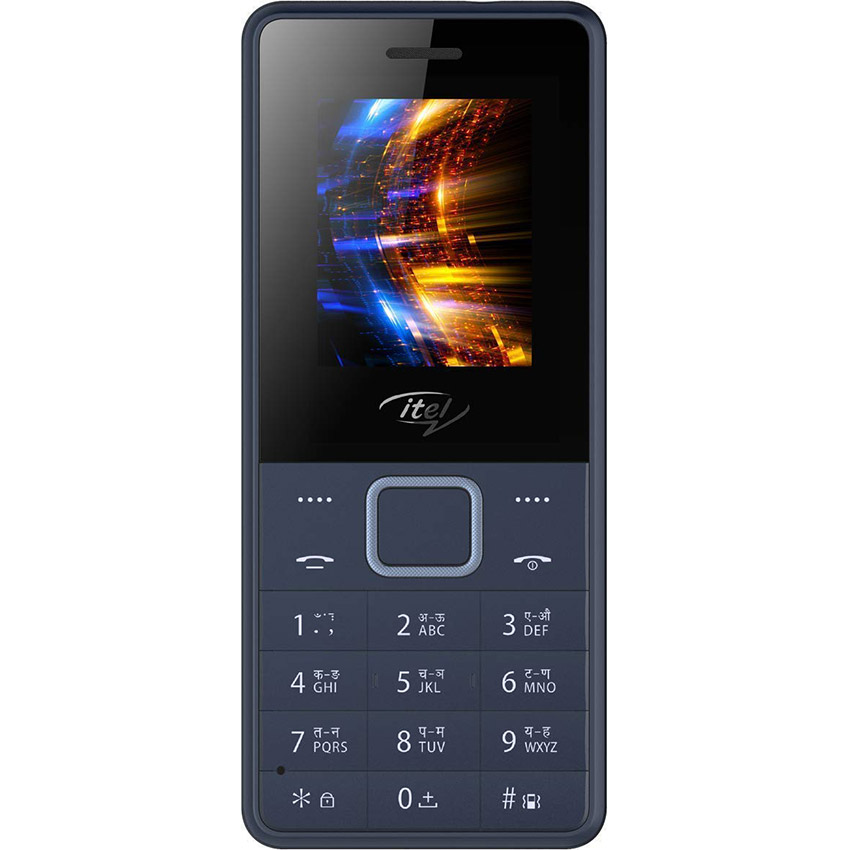 ITEL IT2160 XANH