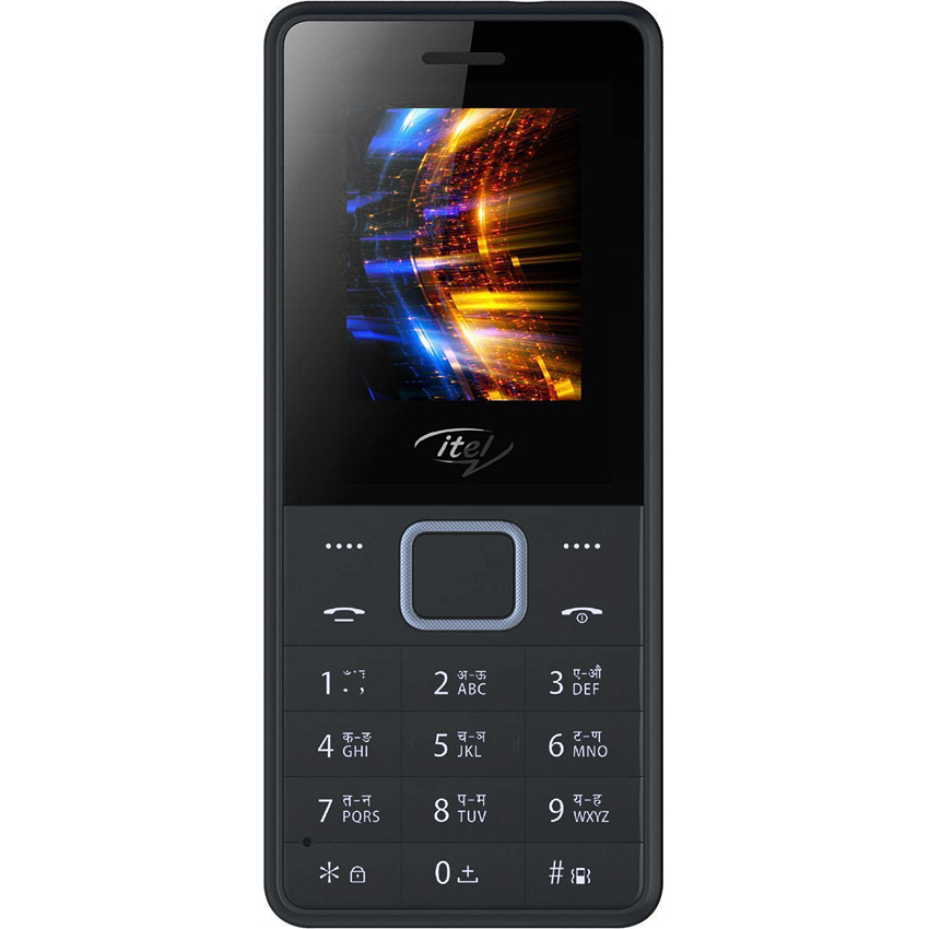 ITEL IT2160 ĐEN