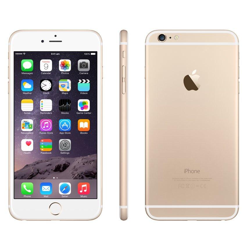 dien thoai iPhone 6 chinh hang