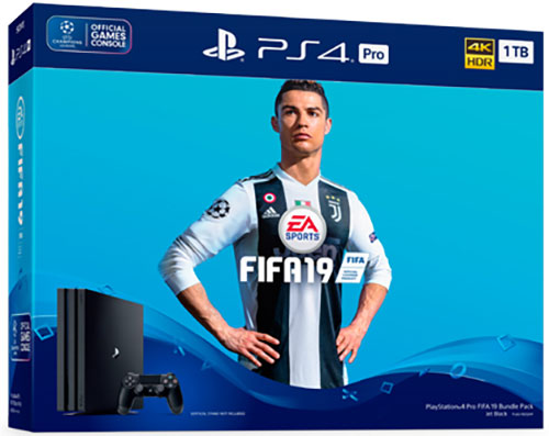 MÁY CHƠI GAME SONY PLAYSTATION 4 PRO FIFA19 (PLAS-10252HF) - 3637494 , 77576 , 61_77576 , 10890000 , MAY-CHOI-GAME-SONY-PLAYSTATION-4-PRO-FIFA19-PLAS-10252HF-61_77576 , nguyenkim.com , MÁY CHƠI GAME SONY PLAYSTATION 4 PRO FIFA19 (PLAS-10252HF)