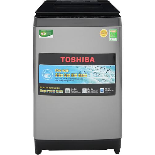 MÁY GIẶT TOSHIBA 9.5 KG AW-UH1050GV(DS) - 3637514 , 77980 , 61_77980 , 7290000 , MAY-GIAT-TOSHIBA-9.5-KG-AW-UH1050GVDS-61_77980 , nguyenkim.com , MÁY GIẶT TOSHIBA 9.5 KG AW-UH1050GV(DS)
