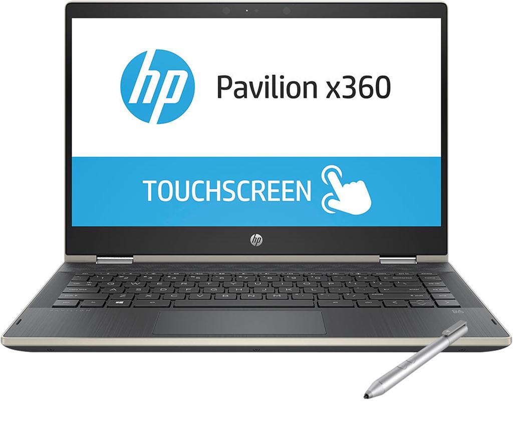 LAPTOP HP PAVILION X36014-CD1018TU