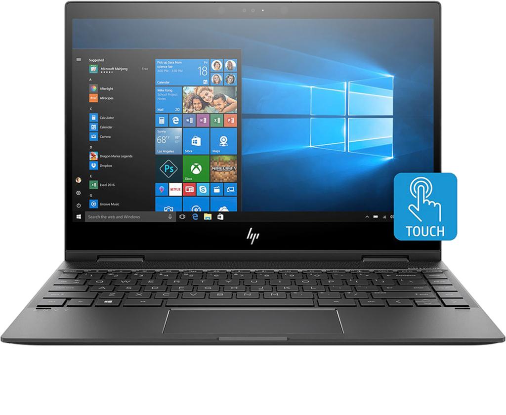 LAPTOP HP ENVY X360 CONVERTIBLE 13-AG0045AU (6CH38PA)