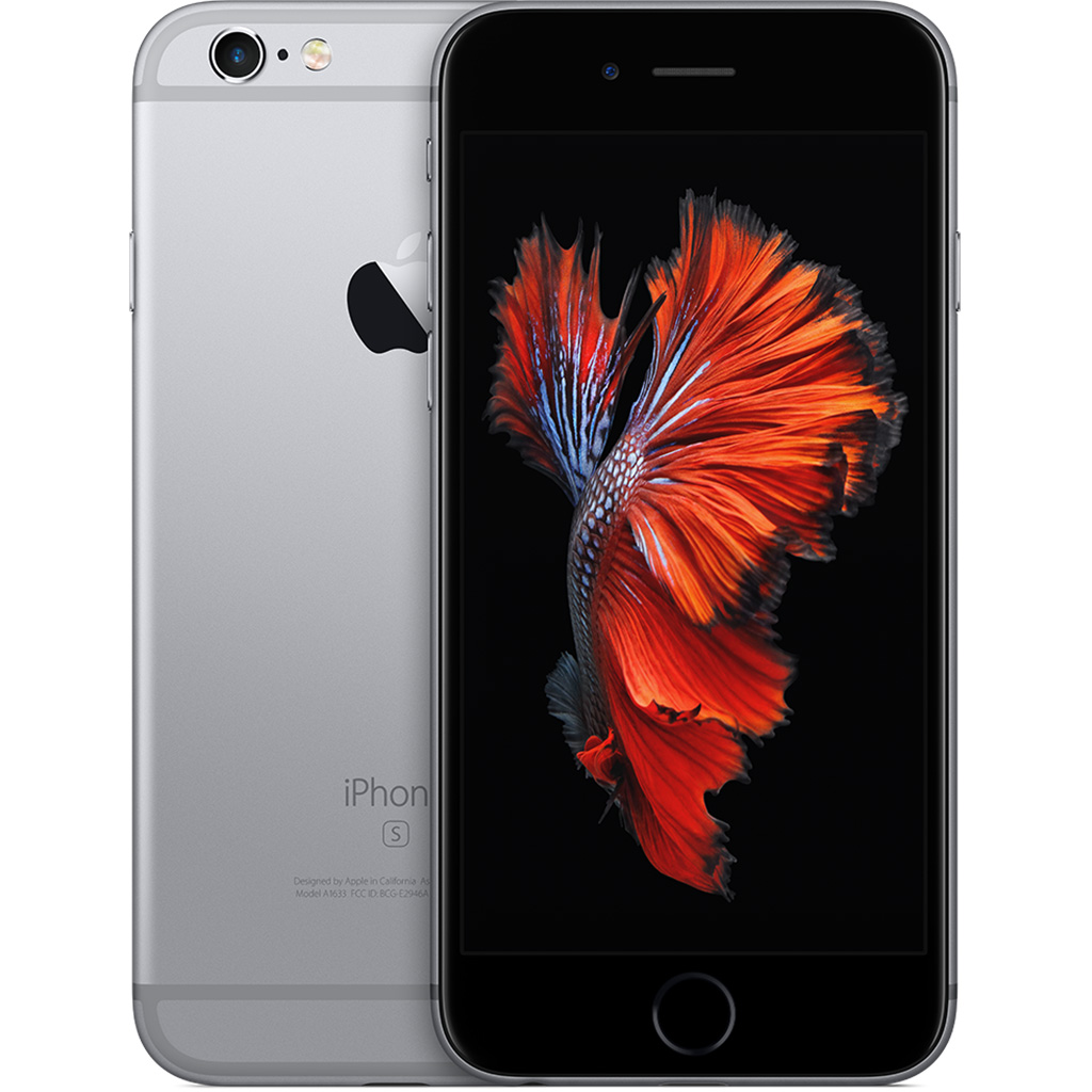 IPHONE 6S GRAY 32GB