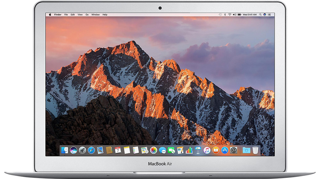 MACBOOK AIR 13.3 INCH 2017 (MQD32SA/A)
