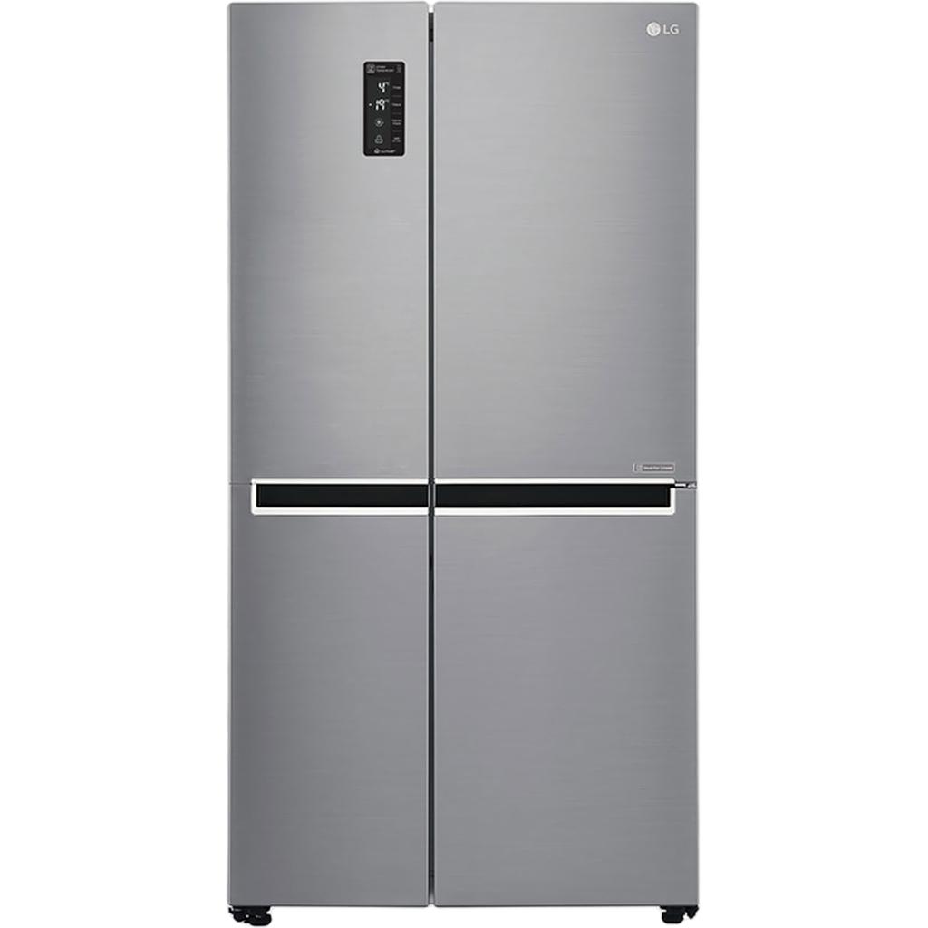 Tủ lạnh LG Inverter 626 Lít Side by side GR-B247JS