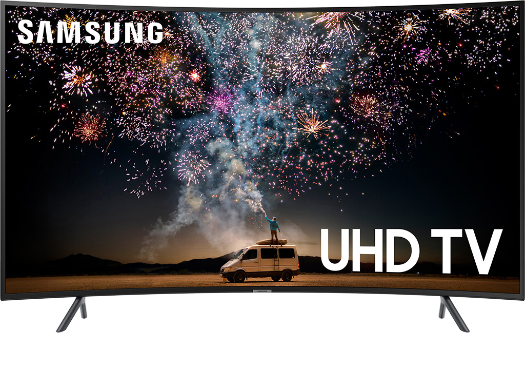 TV SAMSUNG 55 INCH UA55RU7300KXXV