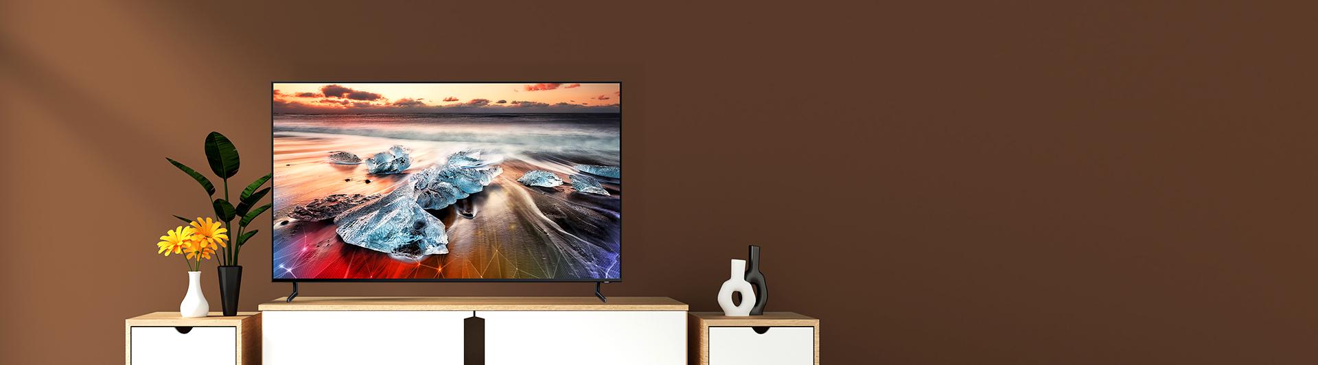 Tivi QLED Samsung 65 inch QA65Q900RBKXXV