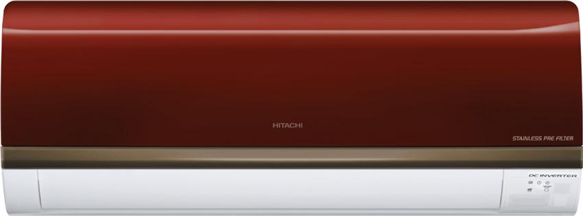 MÁY LẠNH HITACHI 1.5HP RAS-X13CGV(R)