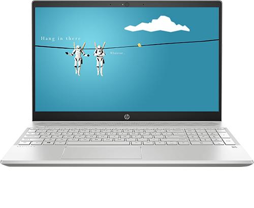 Laptop HP Pavilion 15 CS2057TX (6YZ20PA) Xám