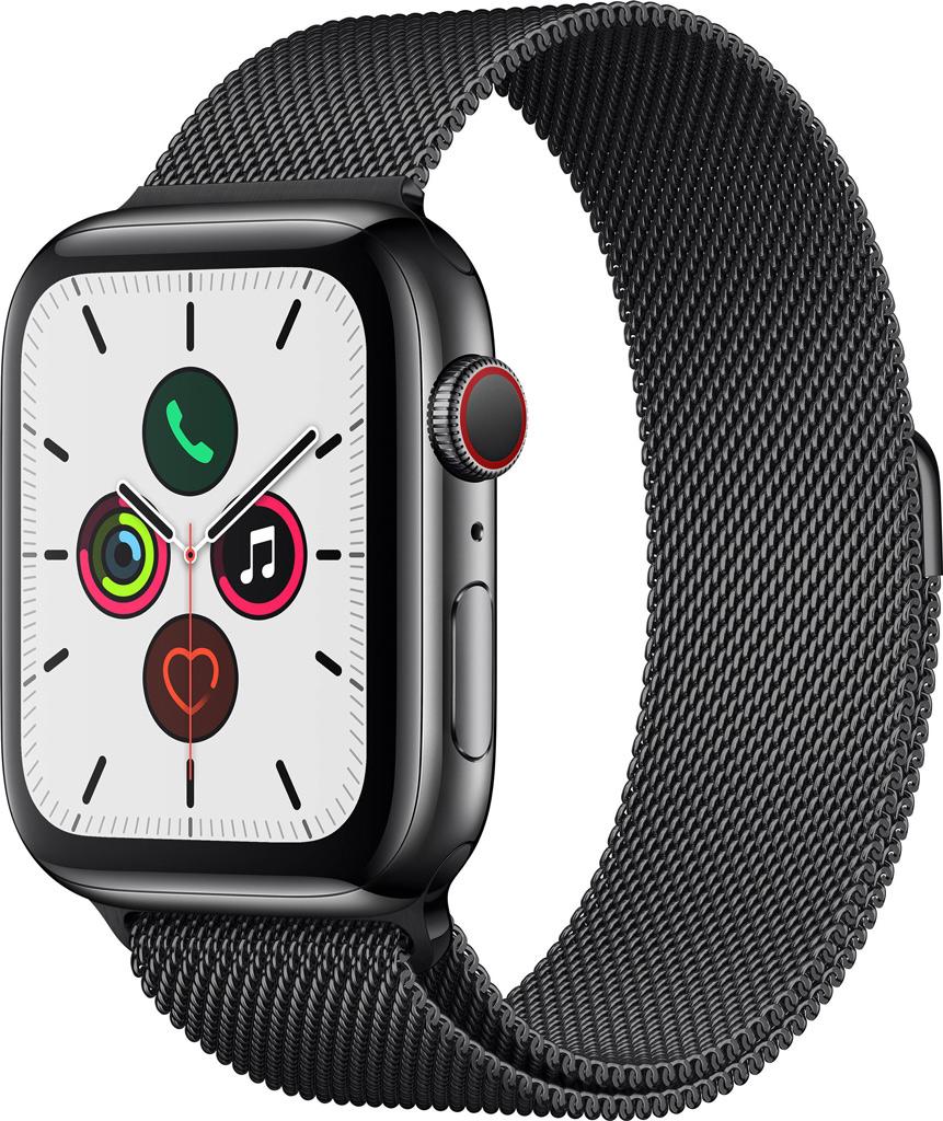 Apple Watch S5 44 BSS MILP CEL MWWL2VN/A