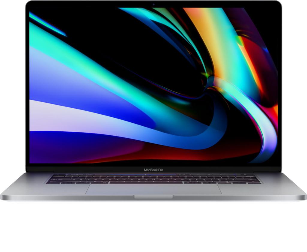 Macbook Pro 16.0 inch 1TB Gray (MVVK2SA/A) giá tốt tại Nguyễn Kim