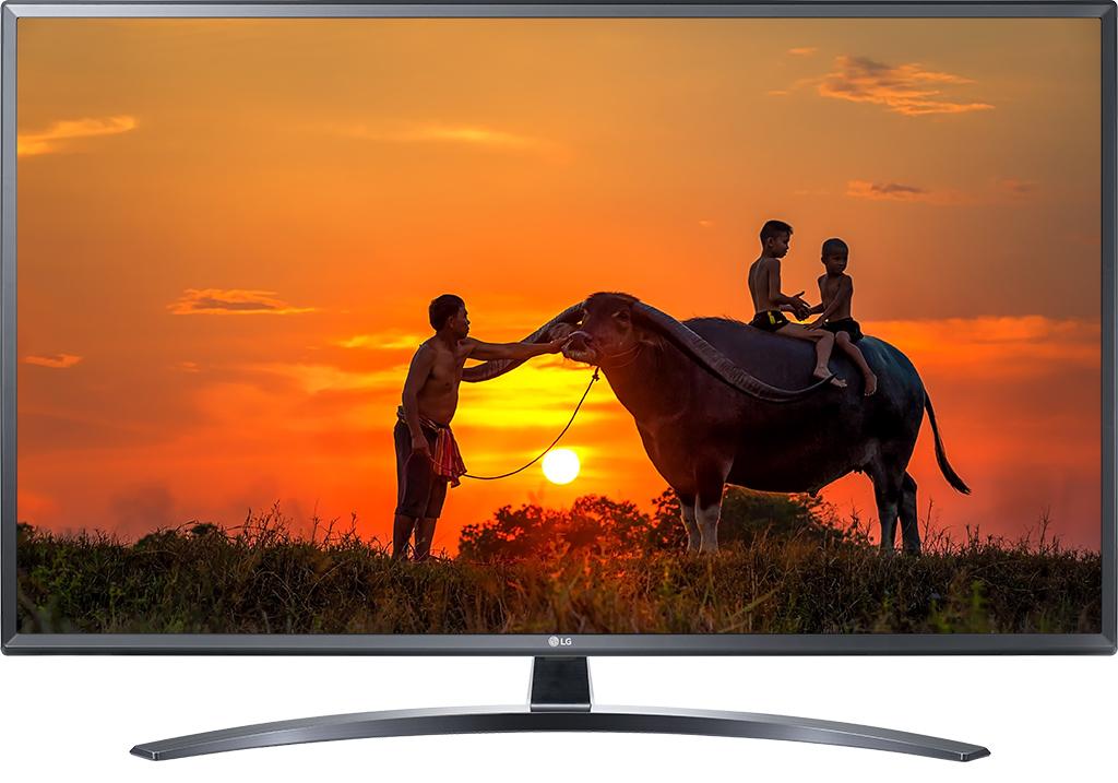 Smart Tivi LG 4K 49 inch 49UN7400PTA.ATV – Hàng điện tử tiêu dùng