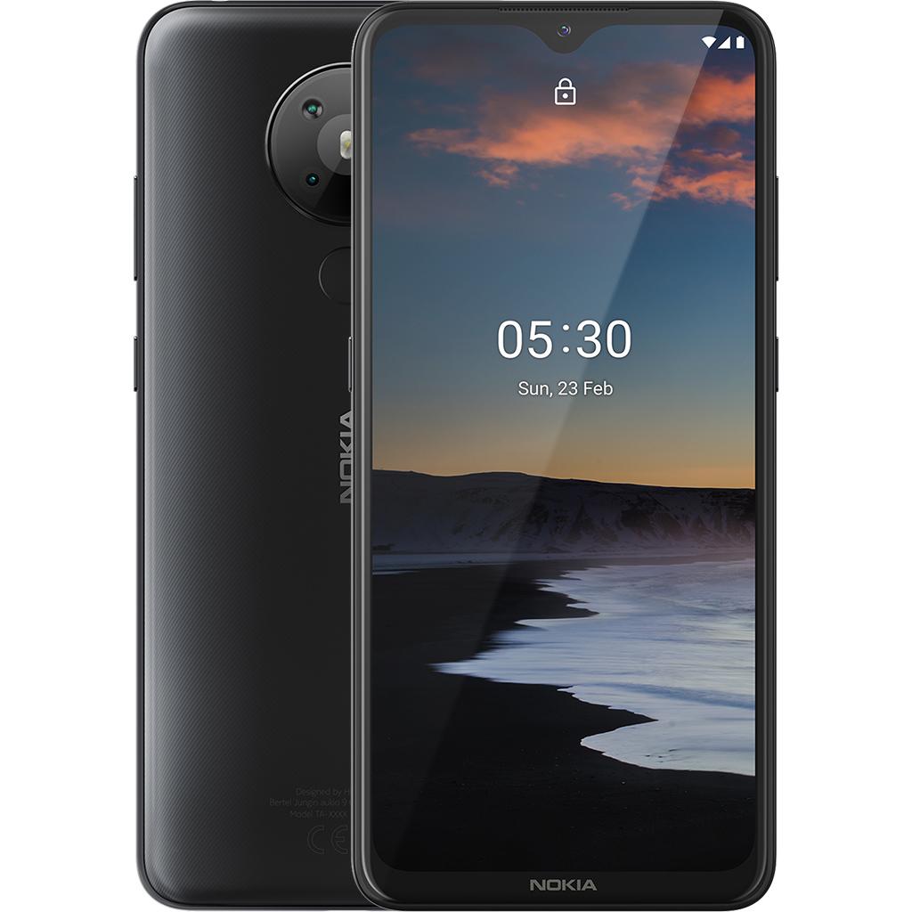 Nokia 5.3 – Điện thoại tốt giá dưới 5 triệu, pin bền