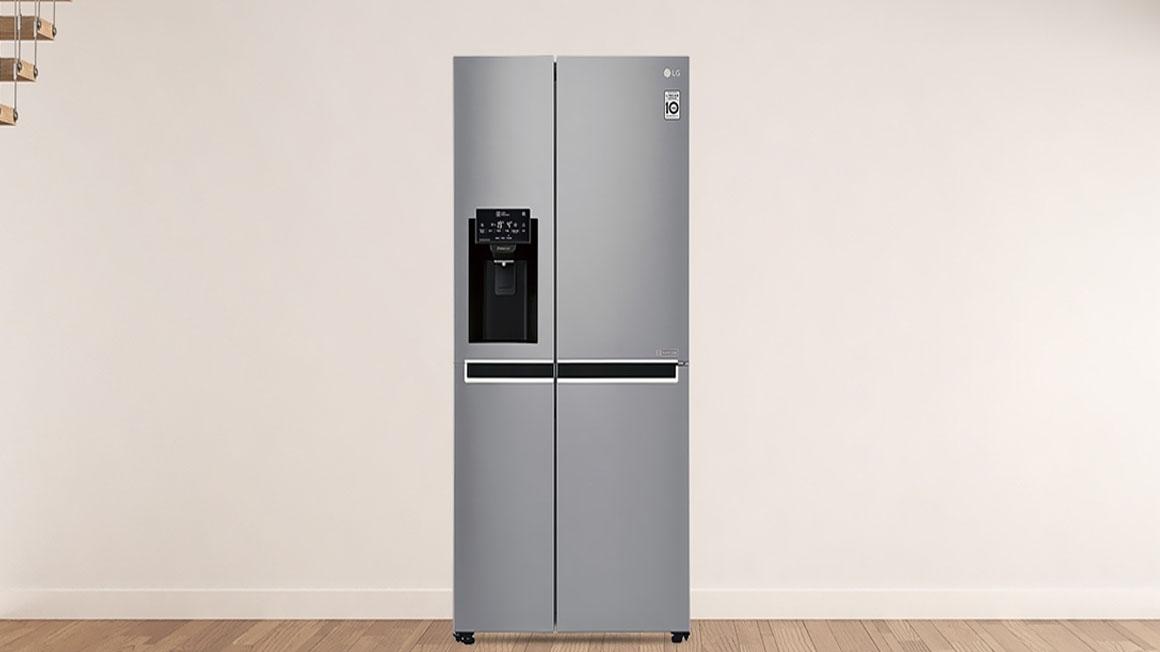 Tủ lạnh lấy đá bên ngoài - Khám phá ưu nhược điểm