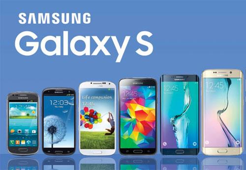 Nhìn lại chặng đường 10 năm của thế hệ Samsung Galaxy S