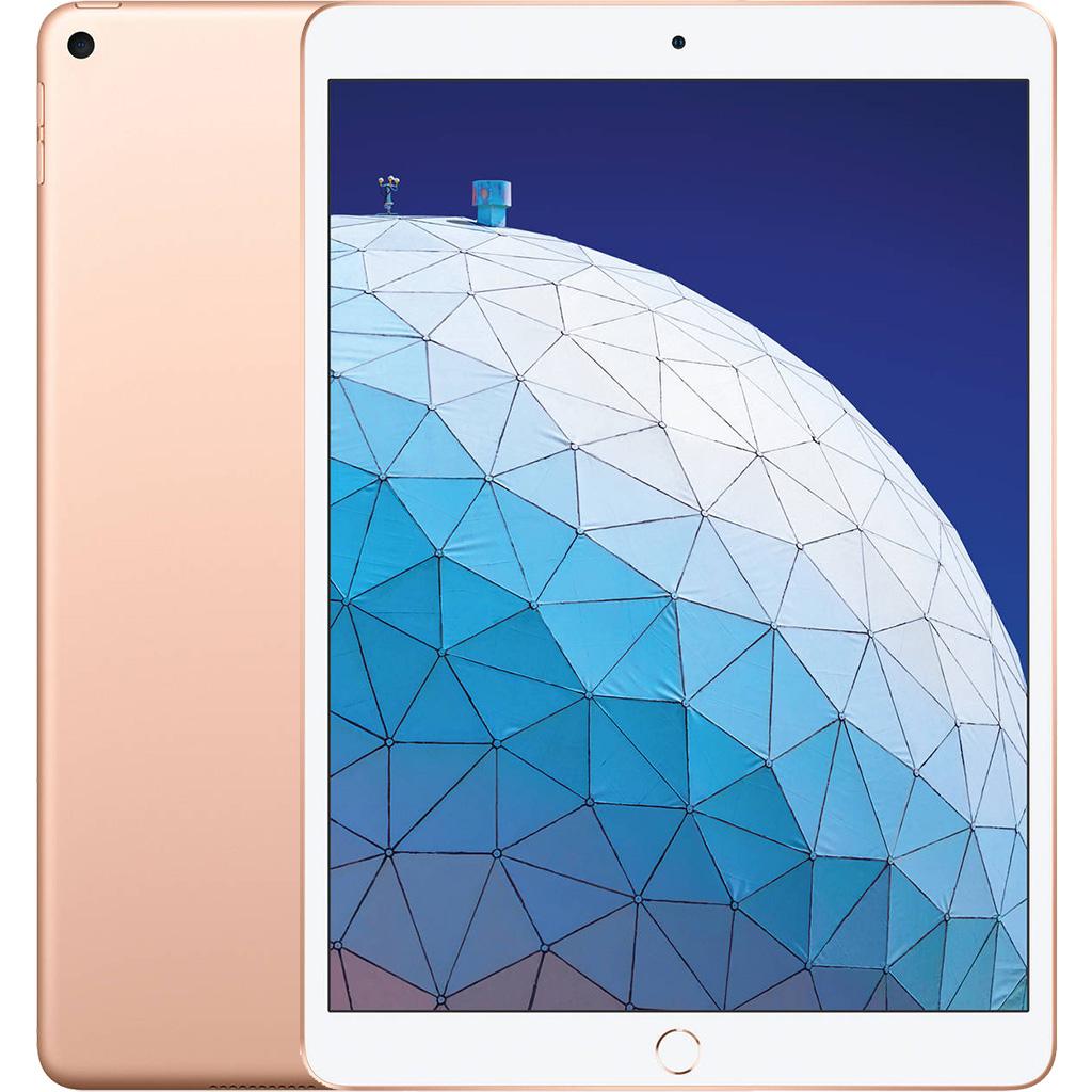 Máy tính bảng Apple iPad Air 10.5 inch WiFi 64GB Vàng (2019)
