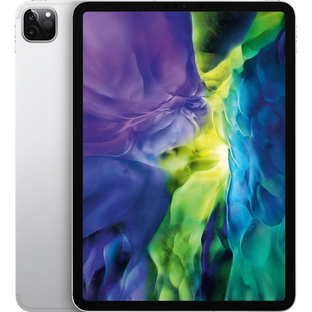 Các dòng máy tính bảng Apple phổ biến 2021