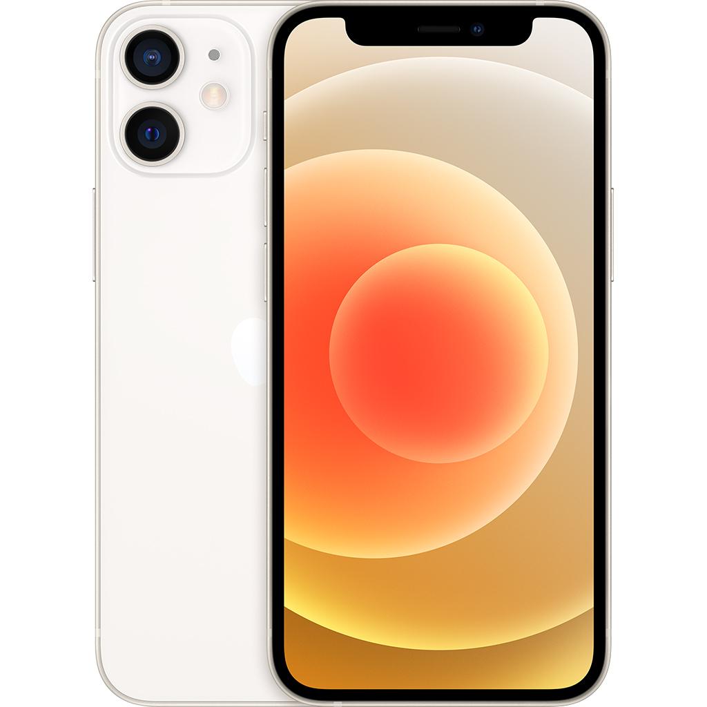 Điện thoại iPhone 12 Mini 128GB Trắng