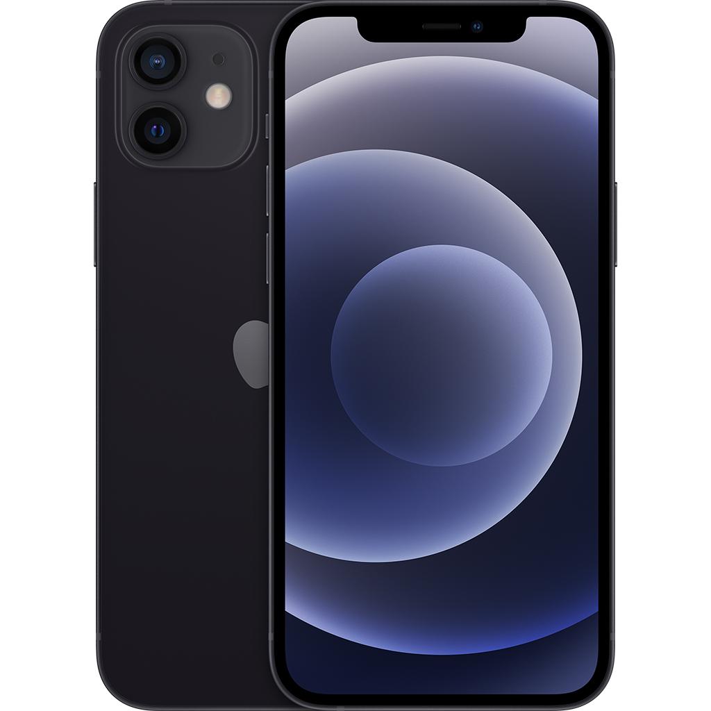 Điện thoại iPhone 12 Mini 64GB Đen