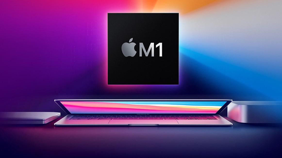 """Macbook M1 - Diện Mạo Thời Thượng, Cấu Hình """"Căng Đét"""""""