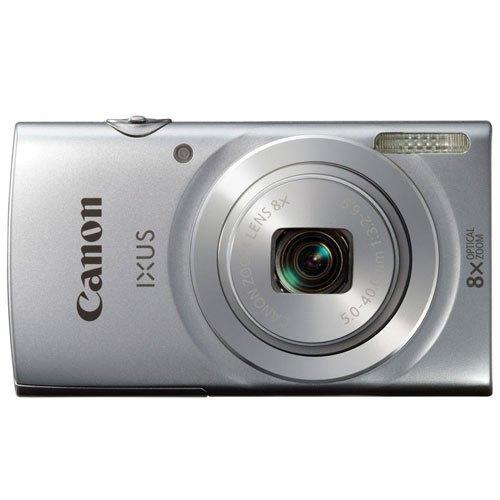 khuyến mãi hấp dẫn máy ảnh Canon IXUS 145