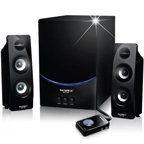 Danh gia soundmax aw100 manual