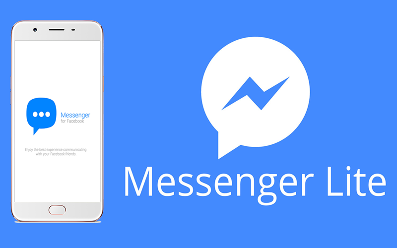Không thể thiếu nếu bạn chưa có Messenger Lite