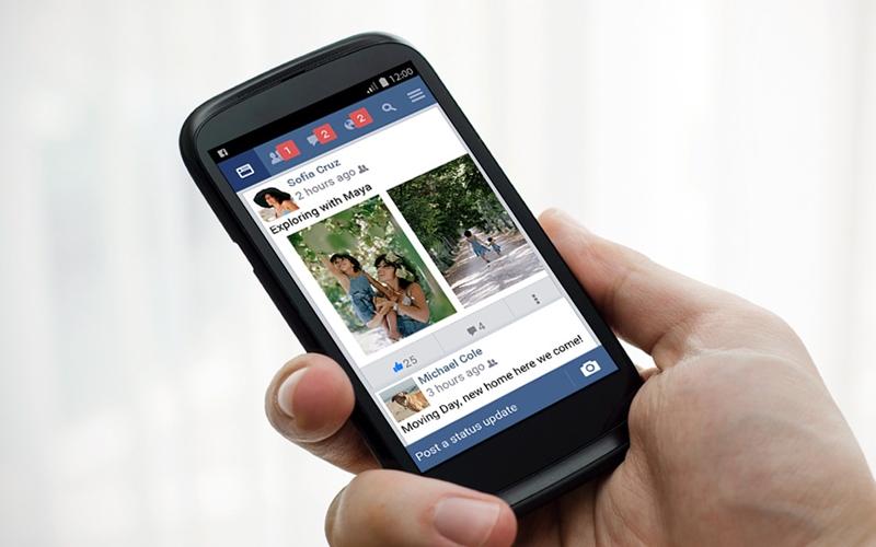 Sử dụng Facebook mượt mà hơn với phiên bản rút gọn của ứng dụng