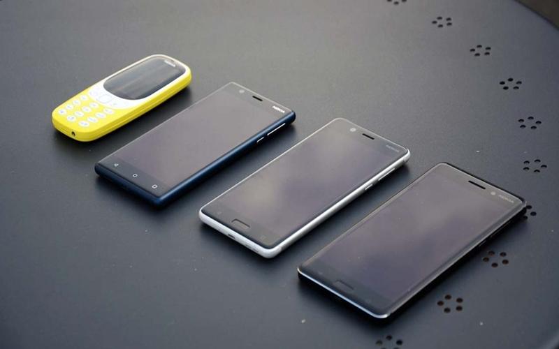 HMD Global đang trên đường hồi sinh cựu vương Nokia