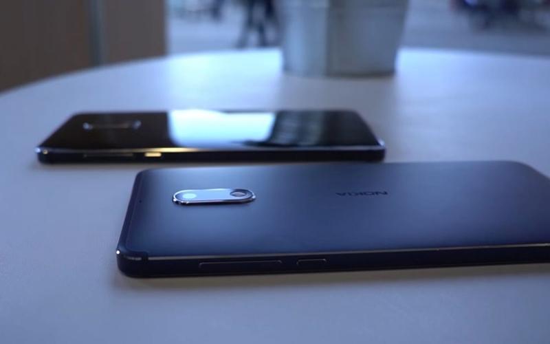 Không còn quá xa lạ với Nokia 6 khi nó đã được xách tay về từ sớm