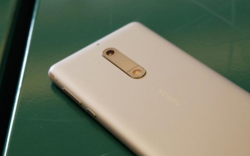 Thiết kế hợp xu hướng nhưng vẫn không mất chất của Nokia