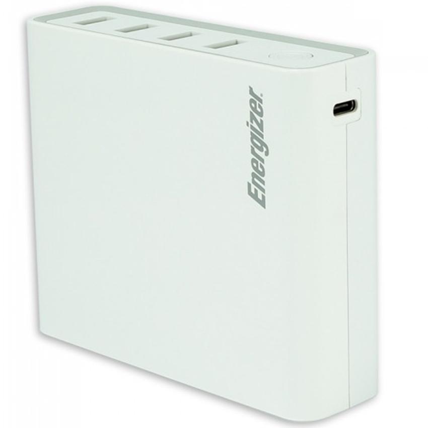 SẠC DỰ PHÒNG ENERGIZER XP20001PDWE 20.000 MAH