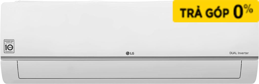 MÁY LẠNH LG INVERTER 1.5 HP V13ENS - 3636612 , 63551 , 61_63551 , 10090000 , MAY-LANH-LG-INVERTER-1.5-HP-V13ENS-61_63551 , nguyenkim.com , MÁY LẠNH LG INVERTER 1.5 HP V13ENS