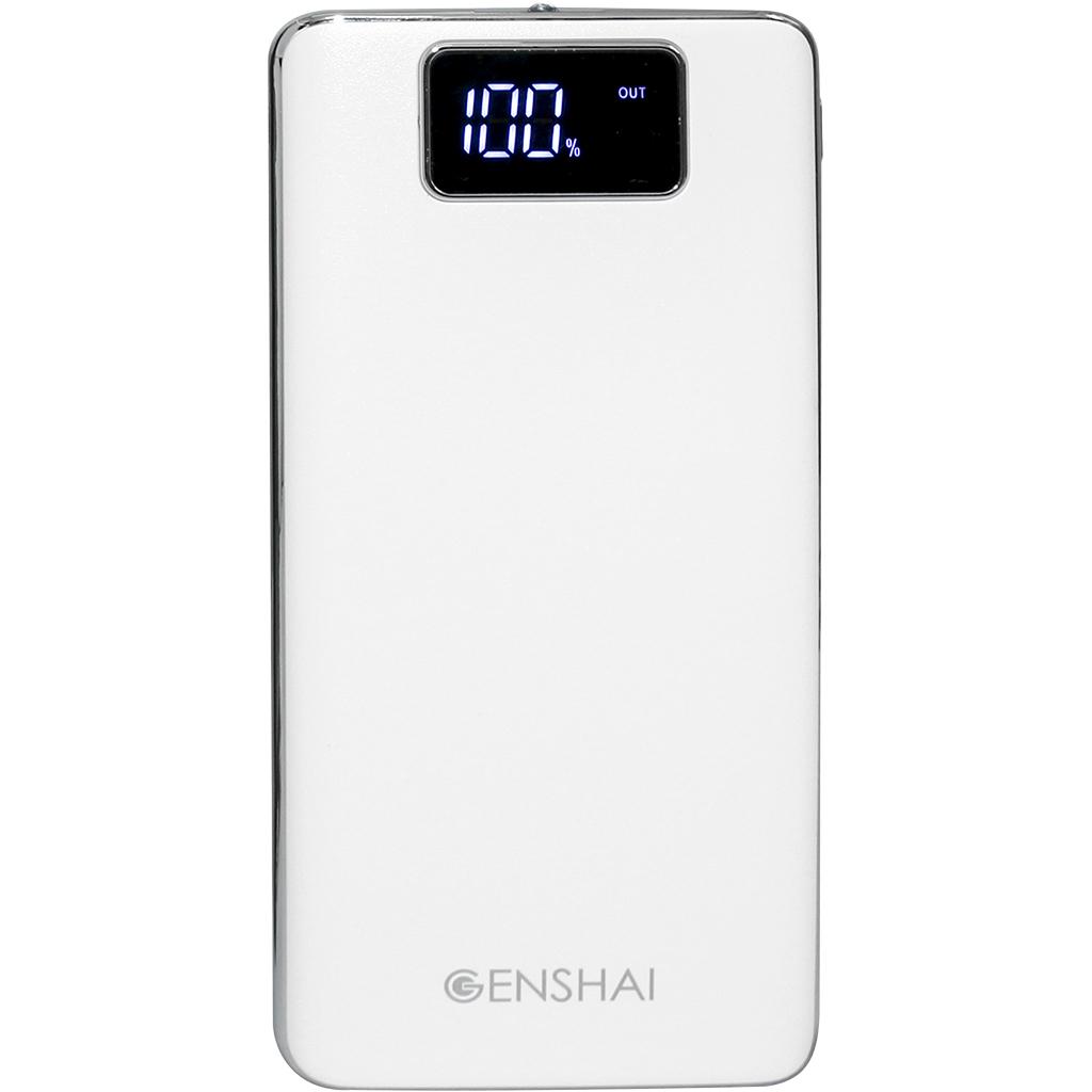 PIN DỰ PHÒNG GENSHAI P10-H 10000MAH