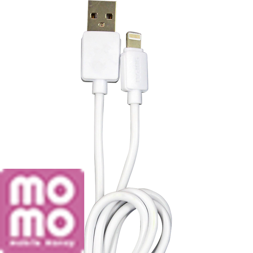CÁP 90PAI LIGHTNING USB PS-12
