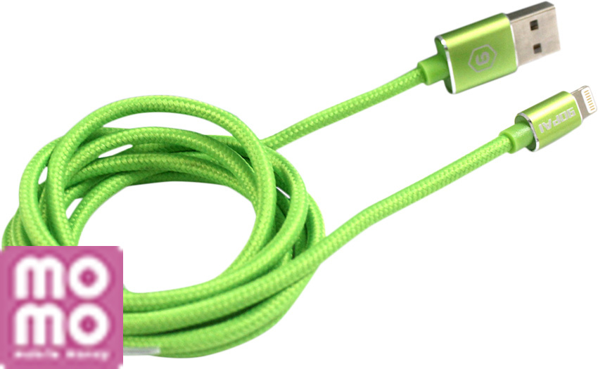 CÁP 90PAI LIGHTNING USB PS-16
