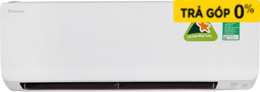 MÁY LẠNH DAIKIN INVERTER 1.5 HP FTHF35RAVMV
